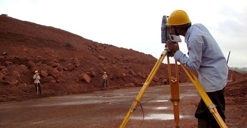 Evolution In Surveying Techniques | SATPALDA
